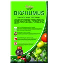 BIOHUMUS 8 L