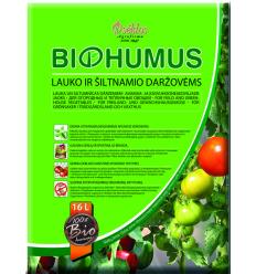 BIOHUMUS 16 L