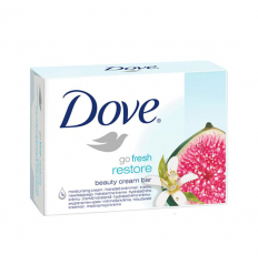 ZIEPES DOVE 100G GO FRESH RESTORE