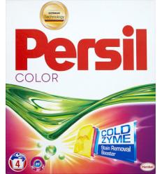 VEĻAS PULVERIS PERSIL COLOR, 0,28 KG
