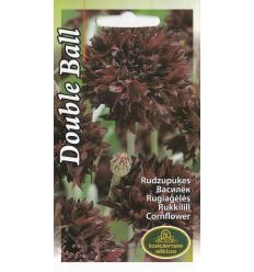 Rudzupuķes Black Ball