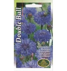 Rudzupuķes Blue Ball