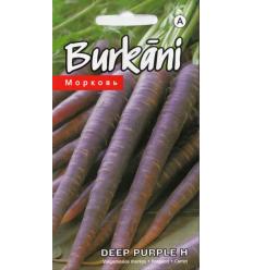 BURKĀNI DEEP PURPLE F1