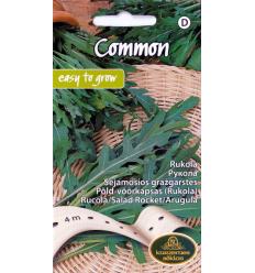 RUKOLA COMMON 4M