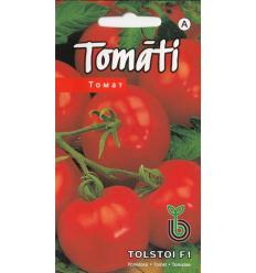 TOMĀTI TOLSTOI F1