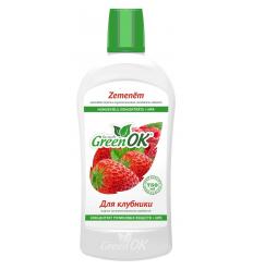 GreenOk ZEMEŅU MĒSLOJUMS BIO+NPK 750ML