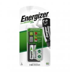 LĀDĒTĀJS ENERGIZER MINI +2AA (2000 MAH)