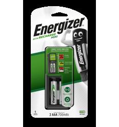 LĀDĒTĀJS ENERGIZER MINI +2AAA (700 MAH)