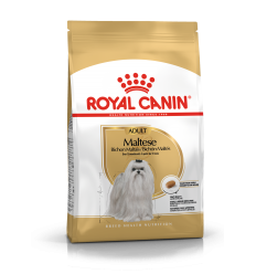 ROYAL CANIN BHN 0,5KG MALTESE ADULT SUŅIEM