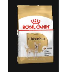 ROYAL CANIN BHN 0,5KG CHIHUAHUA ADULT SUŅIEM