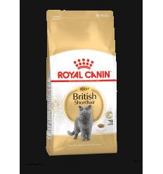ROYAL CANIN FBN 0,4KG BRITISH SHORTHAIR KAĶIEM