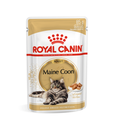 ROYAL CANIN FBN WET 85G MAINE COON KAĶIEM