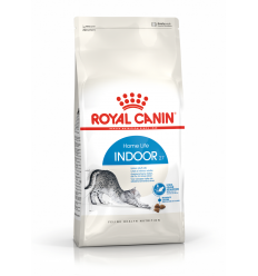 ROYAL CANIN FHN 0,4KG INDOOR KAĶIEM