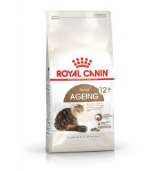 ROYAL CANIN FHN 0,4KG AGEING +12 KAĶIEM
