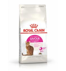 ROYAL CANIN FHN 0,4KG EXIGENT SAVOUR KAĶIEM