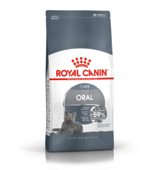ROYAL CANIN FCN 0,4KG ORAL CARE KAĶIEM