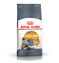 ROYAL CANIN FCN 0,4KG HAIR&SKIN CARE KAĶIEM