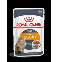 ROYAL CANIN FCN WET 85Gx12 INTENSE BEATY IN GRAVY KAĶIEM