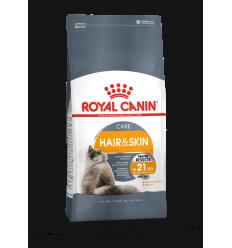 ROYAL CANIN FCN 4KG HAIR&SKIN CARE KAĶIEM