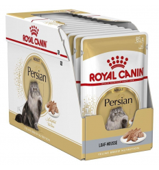 ROYAL CANIN FBN WET 85Gx12 PERSIAN KAĶIEM