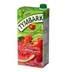 TYMBARK ĀBOLU-ARBŪZU DZĒRIENS 20% 2L