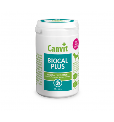 CANVIT BIOCAL PLUS TABLETS N230 230G SUŅIEM