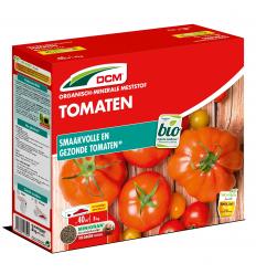 DCM * BIO * Tomātu un dārzeņu mēslošanas līdzekļi * NPK 6-3-12