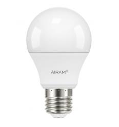 LED SPULDZE 9,5W/840, E27, KLASISKA AIRAM