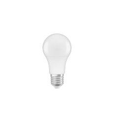 LED SPULDZE 8,5W/827, E27, KLASISKA OSRAM