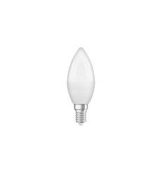 LED SPULDZE 5,5W/827, E14, BUMBIŅA OSRAM