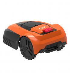 AYI ZĀLIENA ROBOTS A1 601I (WIFI APP)