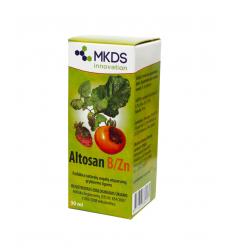 ALTOSAN BIOFUNGICĪDS 30 ML