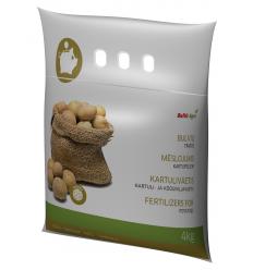 Kartupeļu mēlojums 4 KG