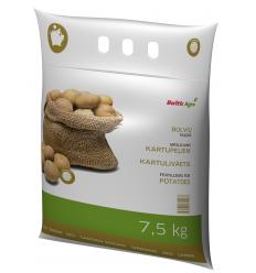 Kartupeļu mēlojums 7,5KG
