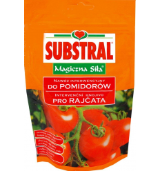SUBSTRAL MG TOMĀTU MĒSLOJUMS 0,35KG