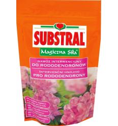 SUBSTRAL MG RODODENDRU MĒSLOJUMS 0,35KG