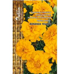 ZEMĀS SAMTENES BONANZA YELLOW