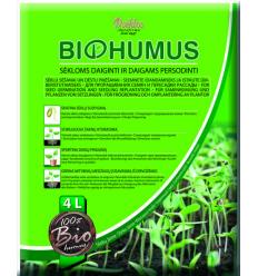 BIOHUMUS 4 L