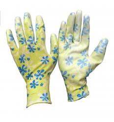 Pirkstaini cimdi PU, izmērs 8 5012