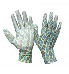 Pirkstaini cimdi PU, izmērs 9 5013