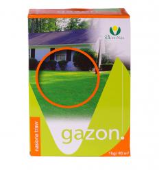 ZĀLIENA MAISĪJUMS GAZON 1 KG