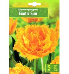 TULPES EXOTIC SUN