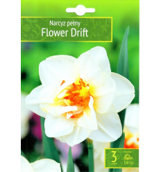 NARCISES FLOWER DRIFT