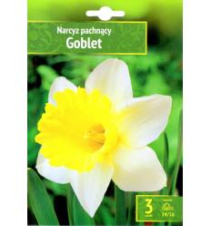 NARCISES GOBLET
