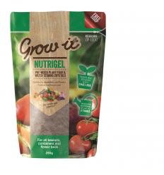 NUTRIGEL NPK HIDROGRANULAS 250 G