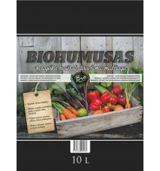 BIOHUMUSS 10L