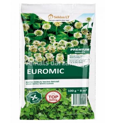 SMALKLAPU ĀBOLIŅŠ EUROMIC 100 G